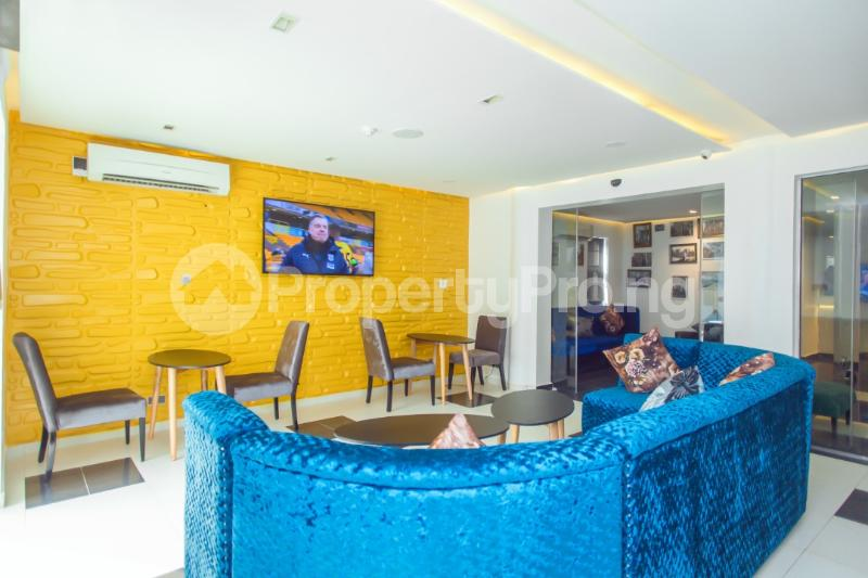 Hotel/Guest House Commercial Property for sale Victoria Island Lagos - 15