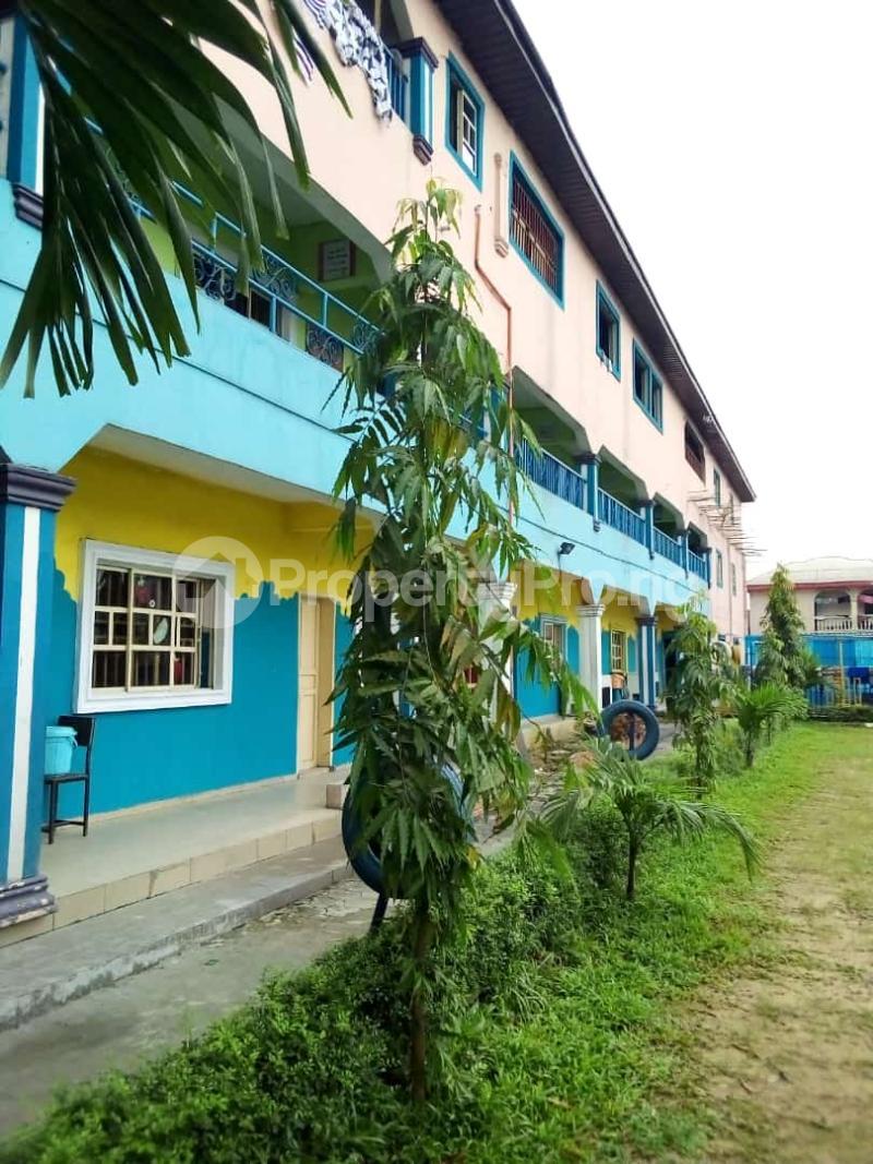 10 bedroom School for sale Off Eliozu Road Eliozu Port Harcourt Rivers - 0