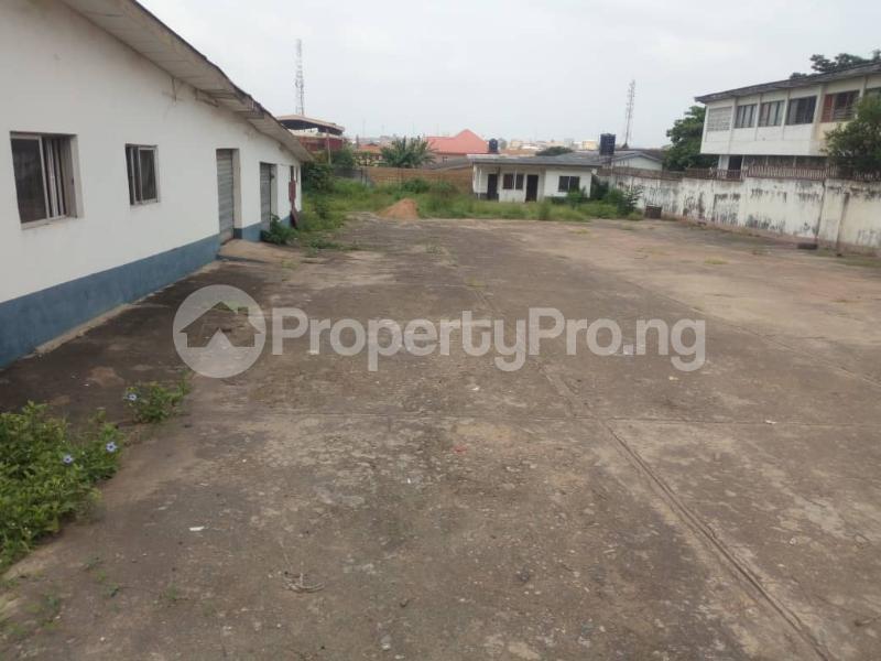 Tank Farm Commercial Property for sale Aba Odo Bustop Along Akinyele Area Akinyele Oyo - 1