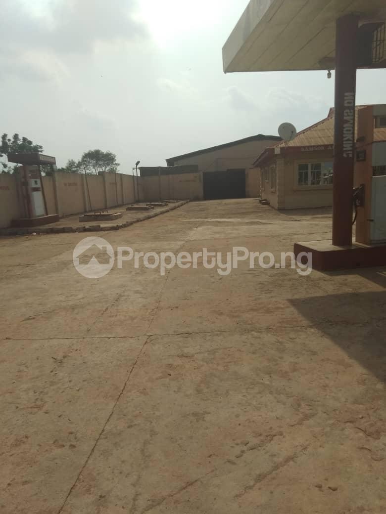 Tank Farm Commercial Property for sale Aba Odo Bustop Along Akinyele Area Akinyele Oyo - 3