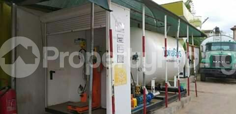 Commercial Property for sale Ok oba major place Oko oba Agege Lagos - 8