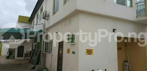 Commercial Property for sale Ok oba major place Oko oba Agege Lagos - 3