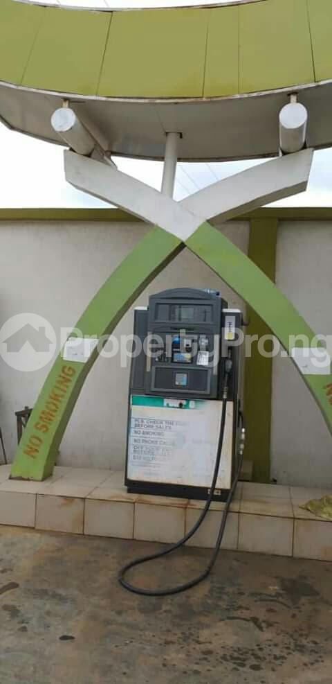 Commercial Property for sale Ok oba major place Oko oba Agege Lagos - 6