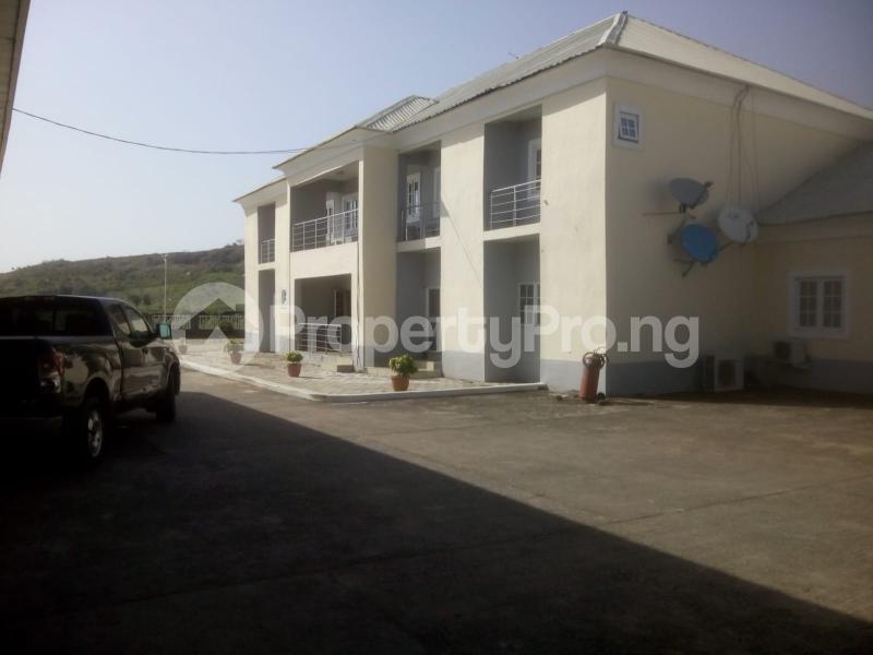 Tank Farm for sale Airport Road Lugbe Lugbe Abuja - 4