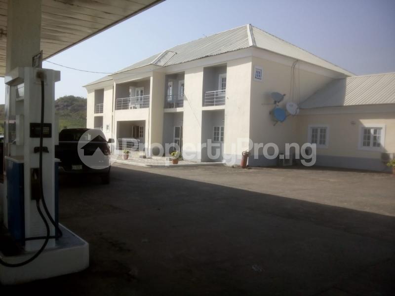 Tank Farm for sale Airport Road Lugbe Lugbe Abuja - 3
