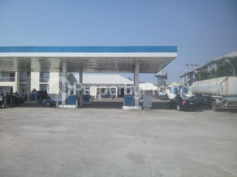 Tank Farm for sale Airport Road Lugbe Lugbe Abuja - 0