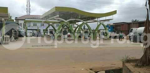 Commercial Property for sale Ok oba major place Oko oba Agege Lagos - 0