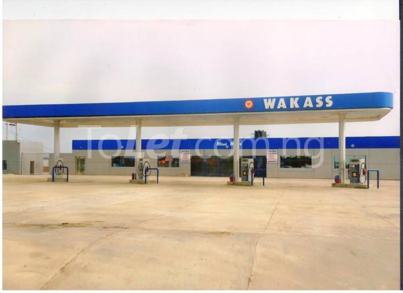 Commercial Property for rent Igando, Before Eleko Junction  Ibeju-Lekki Lagos - 1