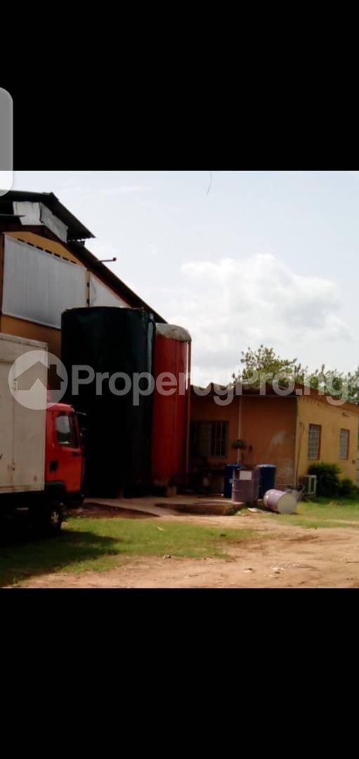 Warehouse Commercial Property for sale lagos Abeokuta Express Way. Abeokuta Ogun - 0