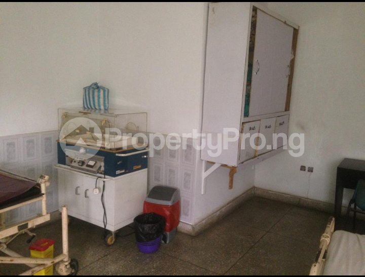 Commercial Property for sale - Ogba Lagos - 1