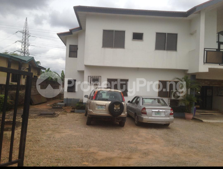 Commercial Property for sale - Ogba Lagos - 4