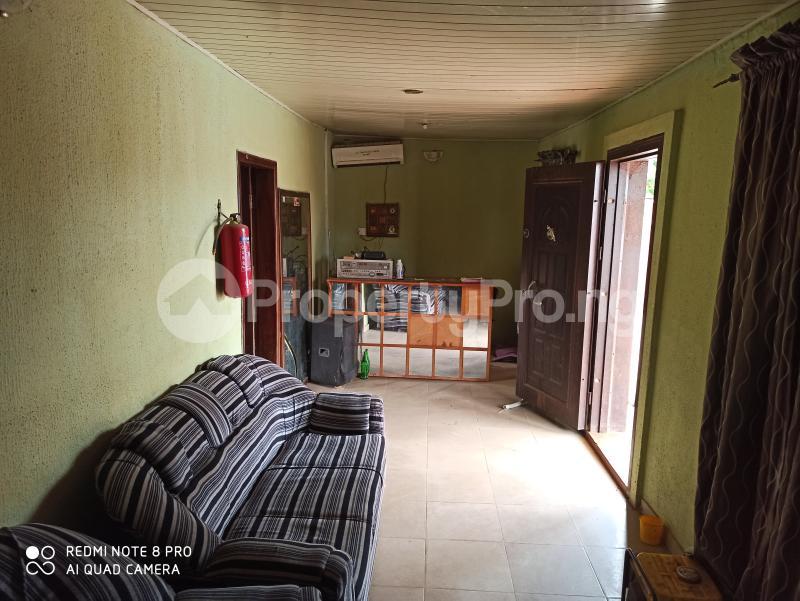 7 bedroom Hotel/Guest House Commercial Property for sale -  Mowe Obafemi Owode Ogun - 11