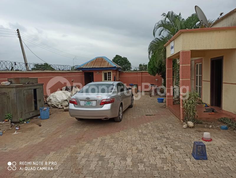 7 bedroom Hotel/Guest House Commercial Property for sale -  Mowe Obafemi Owode Ogun - 4