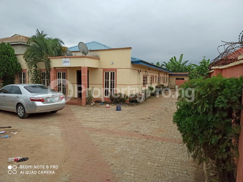 7 bedroom Hotel/Guest House Commercial Property for sale -  Mowe Obafemi Owode Ogun - 0