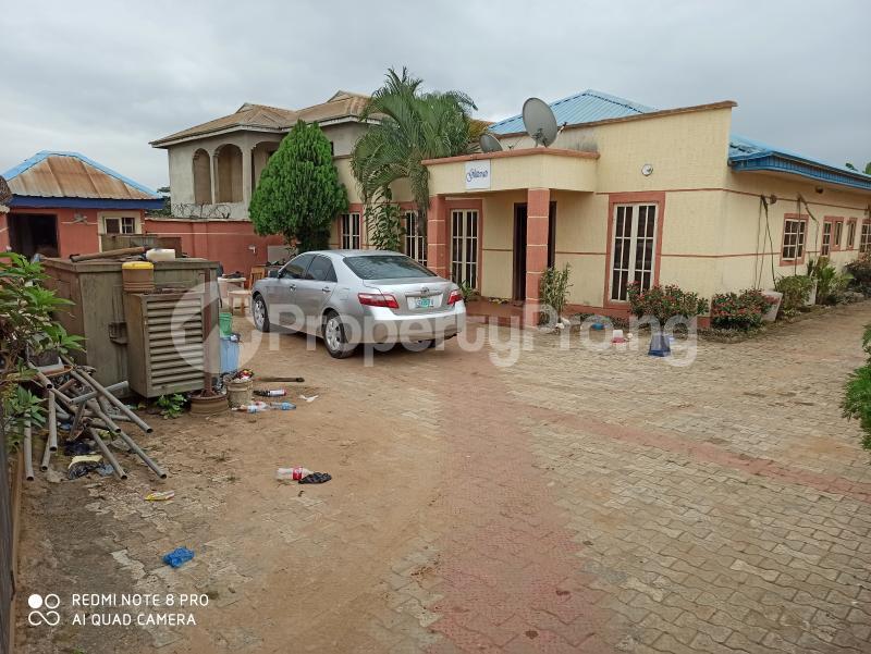 7 bedroom Hotel/Guest House Commercial Property for sale -  Mowe Obafemi Owode Ogun - 1