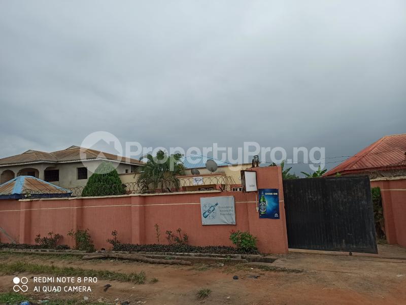 7 bedroom Hotel/Guest House Commercial Property for sale -  Mowe Obafemi Owode Ogun - 2