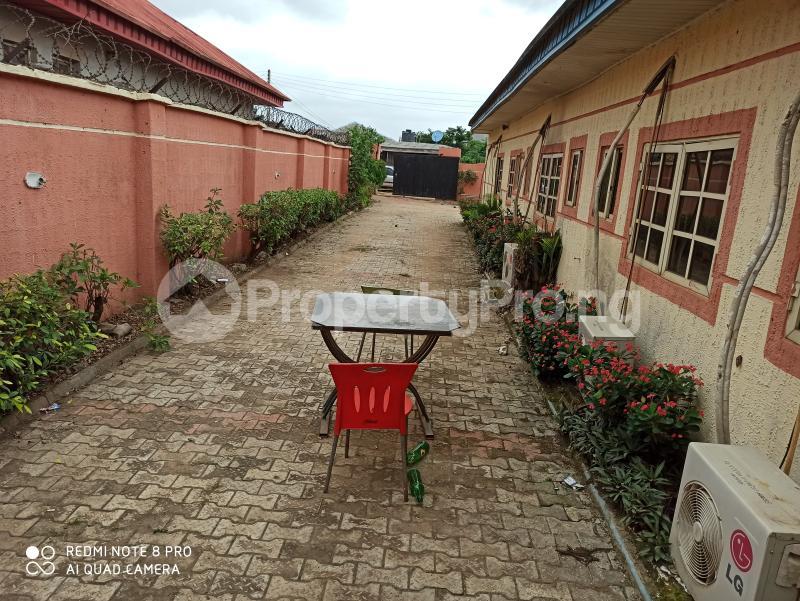 7 bedroom Hotel/Guest House Commercial Property for sale -  Mowe Obafemi Owode Ogun - 5