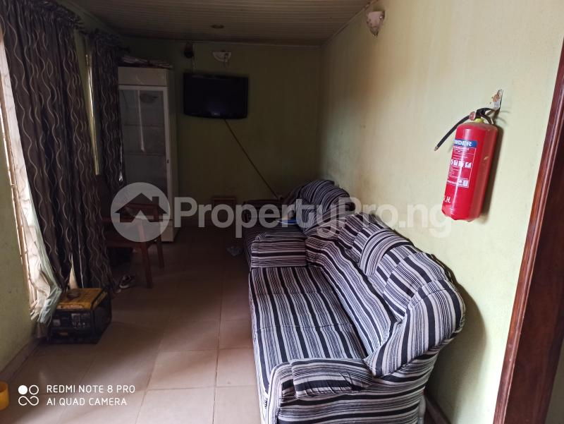 7 bedroom Hotel/Guest House Commercial Property for sale -  Mowe Obafemi Owode Ogun - 10