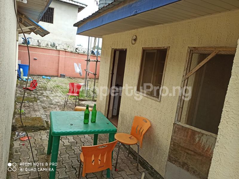 7 bedroom Hotel/Guest House Commercial Property for sale -  Mowe Obafemi Owode Ogun - 7
