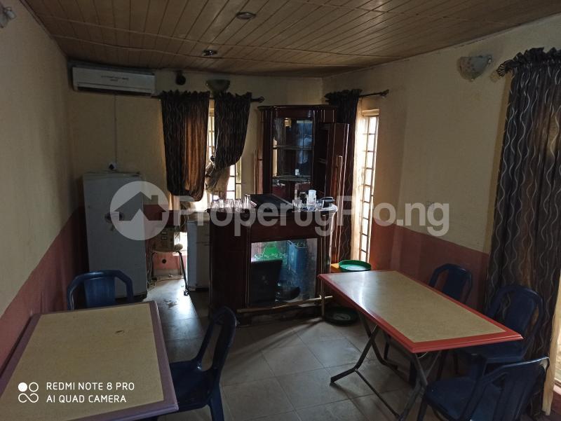 7 bedroom Hotel/Guest House Commercial Property for sale -  Mowe Obafemi Owode Ogun - 22