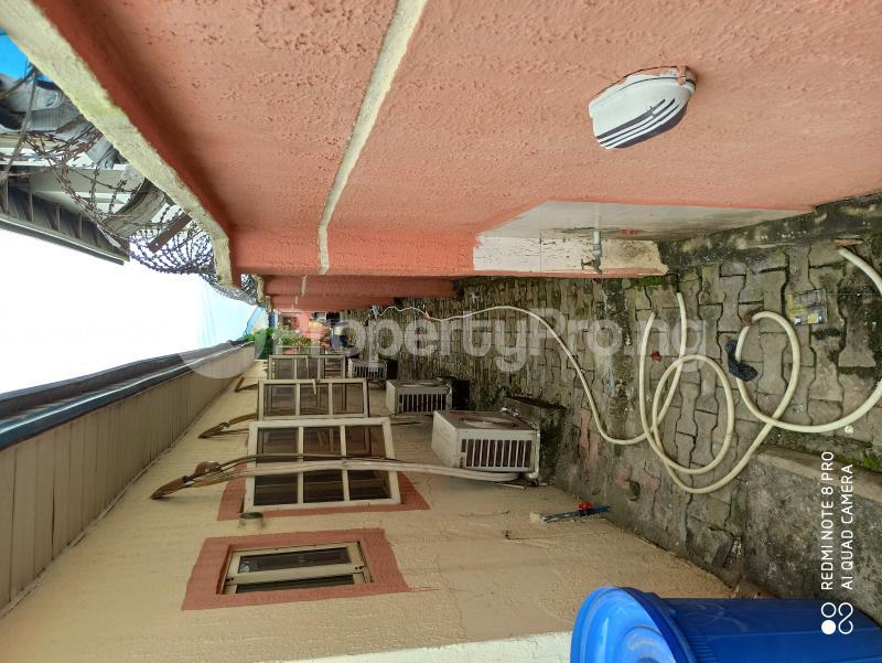 7 bedroom Hotel/Guest House Commercial Property for sale -  Mowe Obafemi Owode Ogun - 9