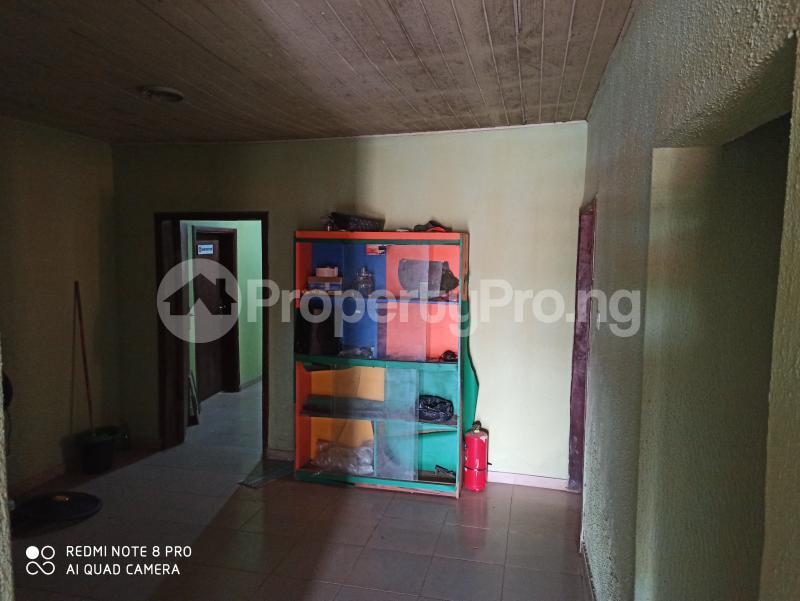 7 bedroom Hotel/Guest House Commercial Property for sale -  Mowe Obafemi Owode Ogun - 24
