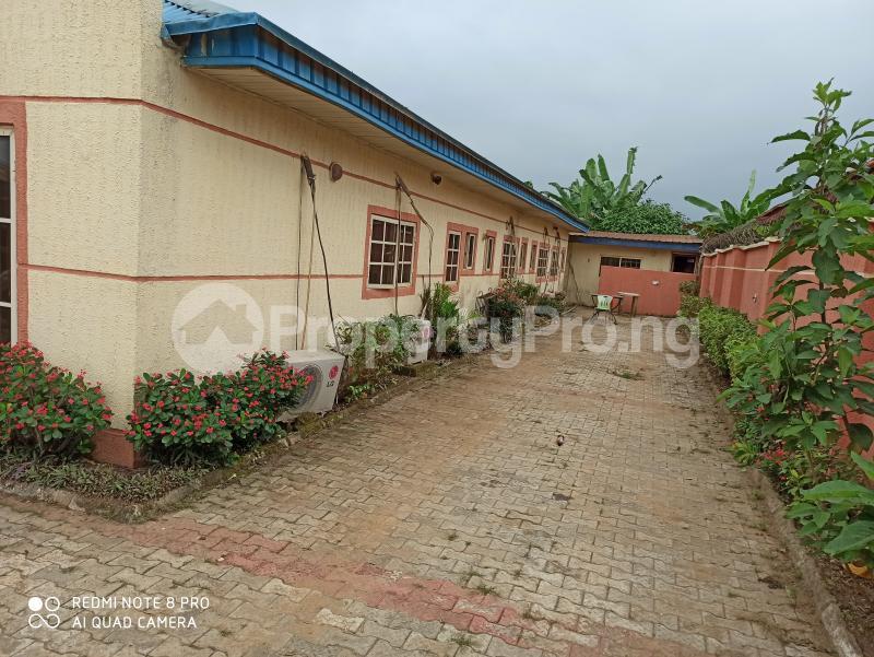 7 bedroom Hotel/Guest House Commercial Property for sale -  Mowe Obafemi Owode Ogun - 3