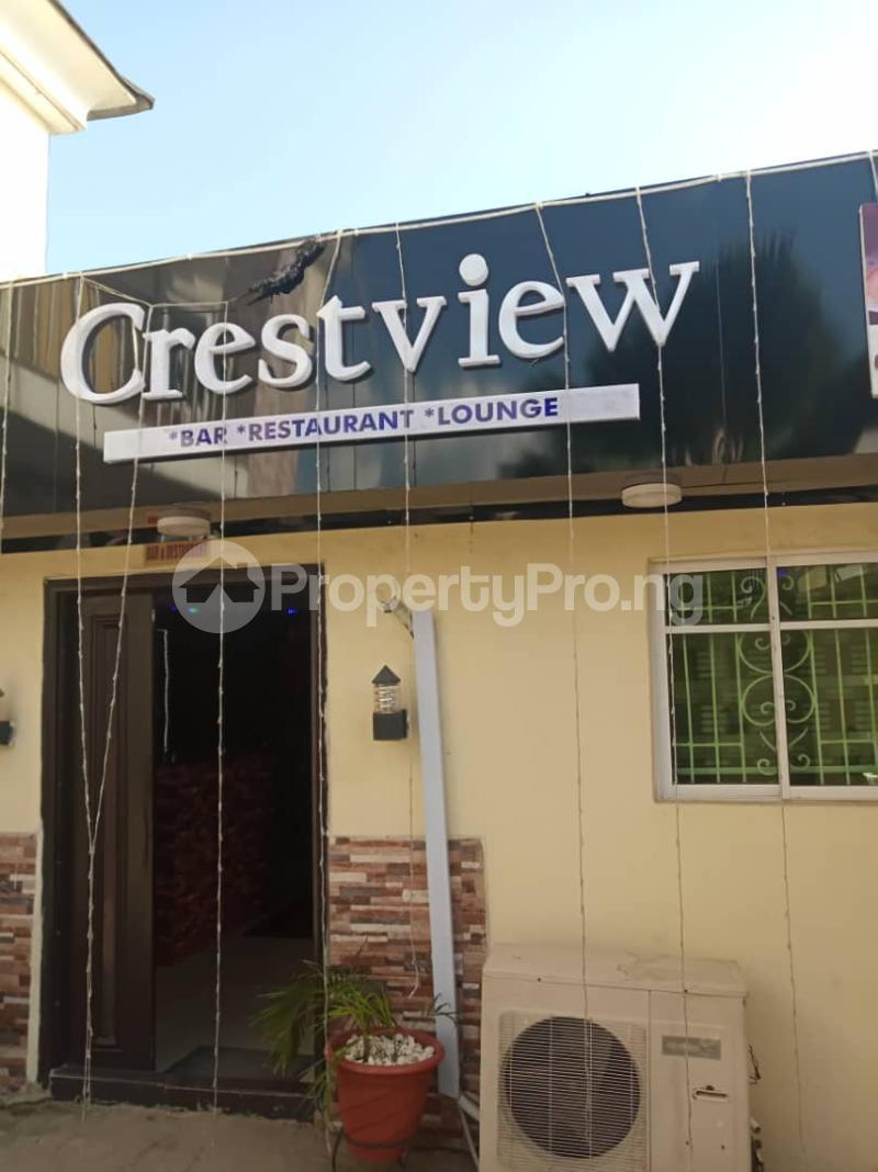 10 bedroom Hotel/Guest House Commercial Property for sale - Ogudu Ogudu Lagos - 1