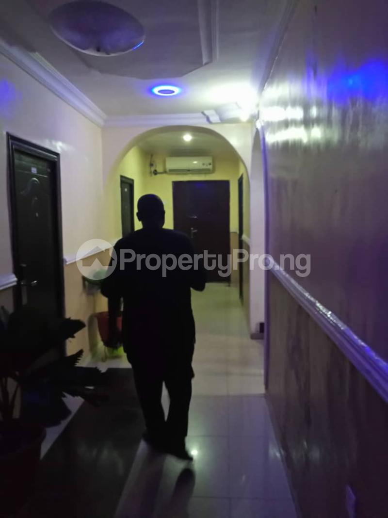 10 bedroom Hotel/Guest House Commercial Property for sale - Ogudu Ogudu Lagos - 4