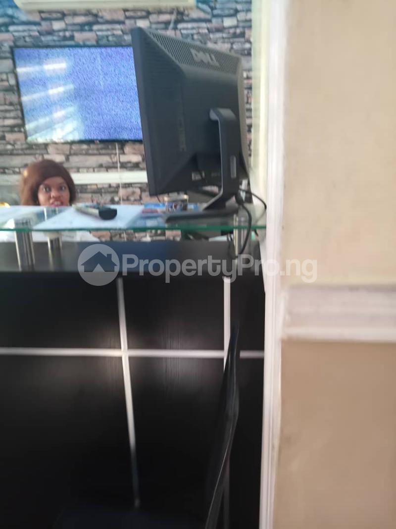 10 bedroom Hotel/Guest House Commercial Property for sale - Ogudu Ogudu Lagos - 2