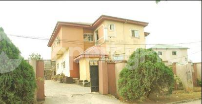 10 bedroom Hotel/Guest House Commercial Property for sale Mcc Road, Calabar Cross River - 0