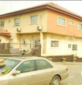 10 bedroom Hotel/Guest House Commercial Property for sale Mcc Road, Calabar Cross River - 2