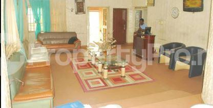 10 bedroom Hotel/Guest House Commercial Property for sale Mcc Road, Calabar Cross River - 6