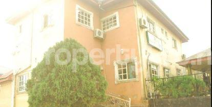 10 bedroom Hotel/Guest House Commercial Property for sale Mcc Road, Calabar Cross River - 1