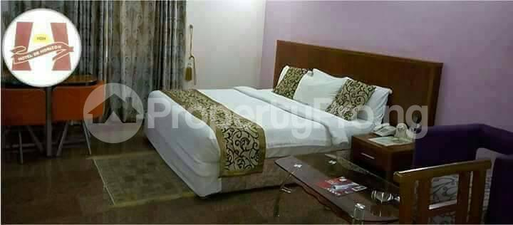 Hotel/Guest House Commercial Property for sale wuse zone 2 Wuse 1 Abuja - 1