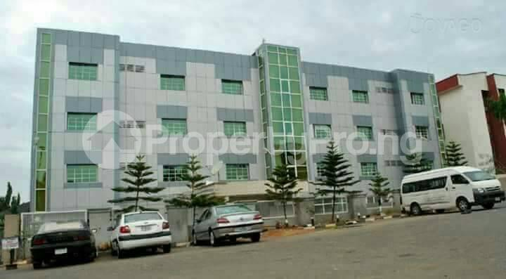 Hotel/Guest House Commercial Property for sale wuse zone 2 Wuse 1 Abuja - 0
