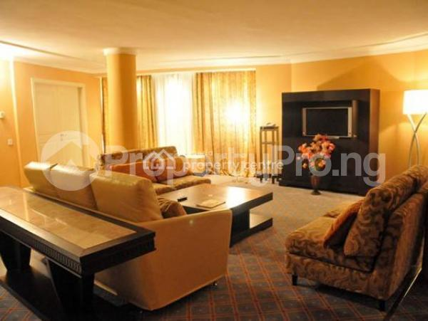 1 bedroom mini flat  Hotel/Guest House Commercial Property for sale Capital territory Central Area Abuja - 3