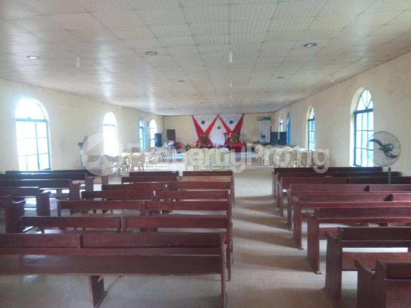 School Commercial Property for sale Sango Ota. Sango Ota Ado Odo/Ota Ogun - 5