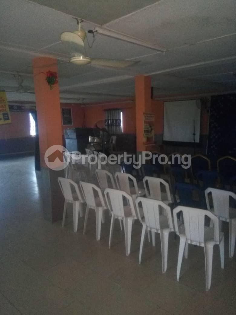 School Commercial Property for sale Sango Ota. Sango Ota Ado Odo/Ota Ogun - 9
