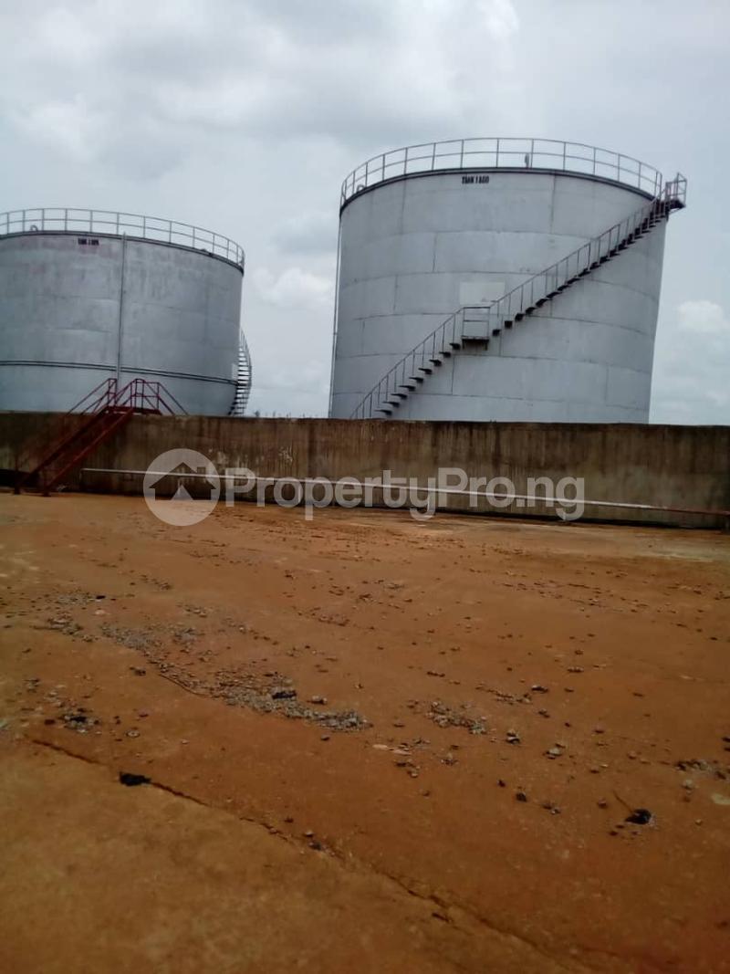 Tank Farm for sale Katampe Main Abuja - 4