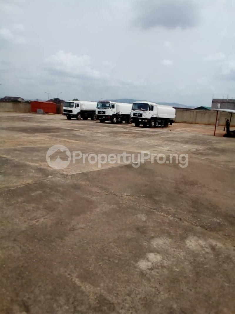 Tank Farm for sale Katampe Main Abuja - 1