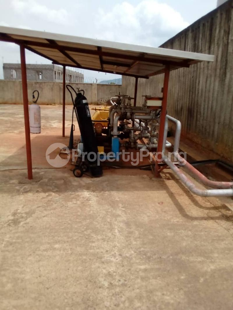 Tank Farm for sale Katampe Main Abuja - 0