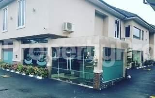 Hotel/Guest House Commercial Property for sale G R A Ikeja Ikeja GRA Ikeja Lagos - 9