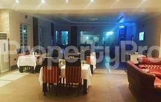 Hotel/Guest House Commercial Property for sale G R A Ikeja Ikeja GRA Ikeja Lagos - 2