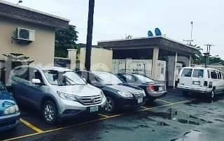 Hotel/Guest House Commercial Property for sale G R A Ikeja Ikeja GRA Ikeja Lagos - 0