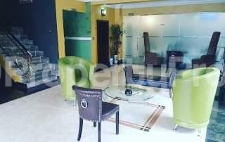 Hotel/Guest House Commercial Property for sale G R A Ikeja Ikeja GRA Ikeja Lagos - 4