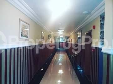 Hotel/Guest House Commercial Property for sale G R A Ikeja Ikeja GRA Ikeja Lagos - 1