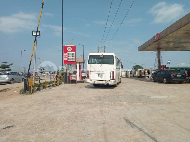 Tank Farm for sale Is At Irawo Immediately After Owode Onirin On Ikorodu Road Mile 12 Kosofe/Ikosi Lagos - 1