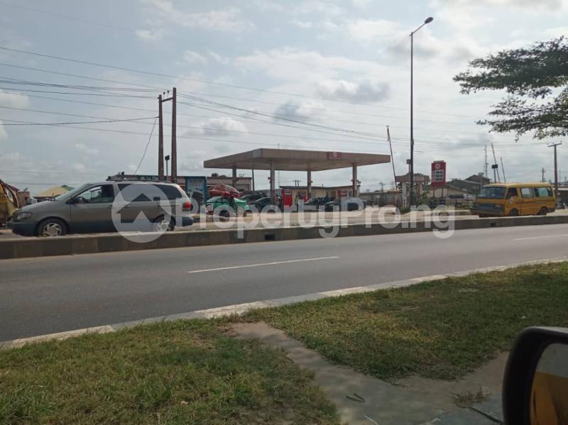 Tank Farm for sale Is At Irawo Immediately After Owode Onirin On Ikorodu Road Mile 12 Kosofe/Ikosi Lagos - 2