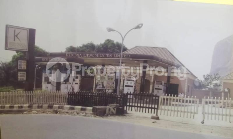 Tank Farm for sale Dakwa Road Dei-Dei Abuja - 0